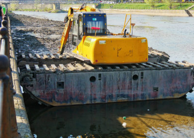 Bay Sediment Cleanup Cost Allocation Project