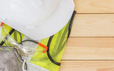 Assessment/Audit of Safety Program Compliance