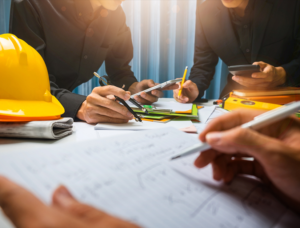 Utility Design Services for Commercial Projects - EEC Environmental