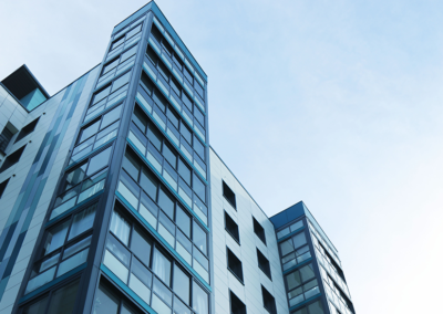 Compliance Audits for A Property Management Company