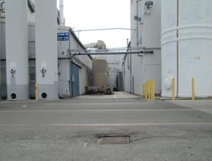 Hazardous Waste, Wastewater, Air, and Stormwater Compliance