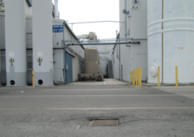 Ensuring Compliance With Hazardous Waste, Wastewater, Air, and Stormwater Regulatory Requirements