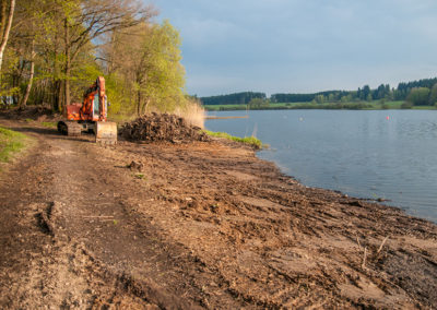 Expert Witness in Multi-Million Dollar CERCLA Insurance Cost Recovery Project Involving the Hackensack River Sediment Cleanup