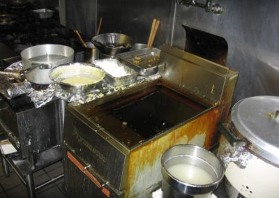 Fats, Oils, and Grease (FOG) Characterization,  FOG Control Program Development and Implementation
