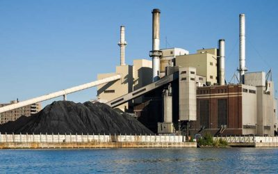 Preparation of Dredging Permits of Power Generation Facility