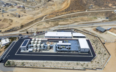 Remedial Operations Oversight and Design, Construction, and Commissioning of a $30M Treatment Facility