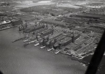 Remediation of A Shipyard through Maryland Voluntary Cleanup Program