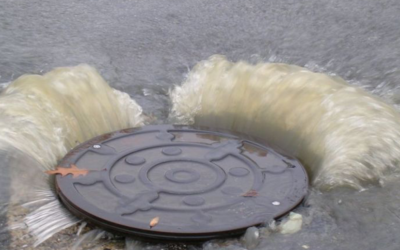 Sanitary Sewer Overflow (SSO) Grease Control Study