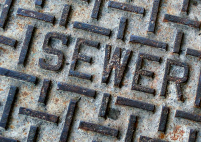Sewer System Management Plan Professional Services