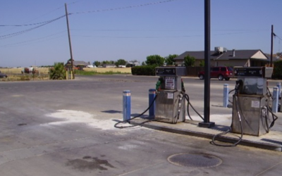 Stakeholder Engagement, Public Participation Plans, and Public Fact Sheets for Multiple Oil & Gas Fuel Distribution Terminals in California