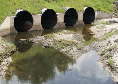 Stormwater MS4 Inspections