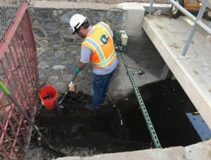 Stormwater BMP Evaluation and Implementation, MS4