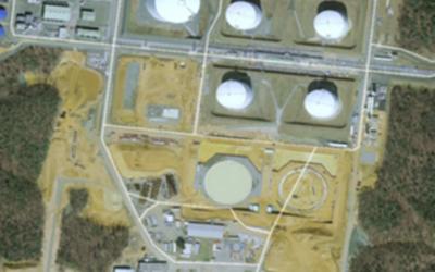 Terminal Wastewater Treatment Evaluation
