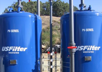 Various Marine Base and Naval Facilities in California Environmental Construction