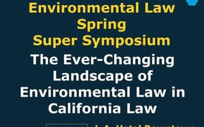 EEC exhibited at the Los Angeles County Bar Association's (LACBA) 32nd Annual Spring Super Symposium