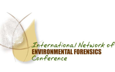 EEC Environmental Spoke at the INEF 2018 Conference