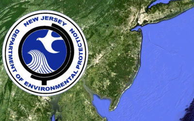 Proposed Updates to NJDEP'S Vapor Intrusion Technical Guidance